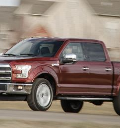 2016 ford f 150 lariat supercrew 5 0l 4x4 test 8211 review 8211 car and driver [ 1280 x 782 Pixel ]