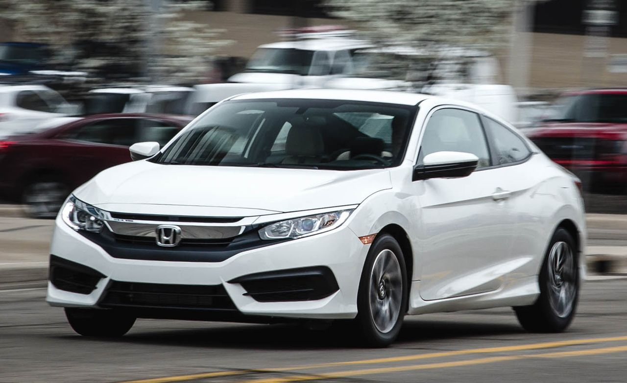hight resolution of 2016 honda civic coupe 2 0l manual