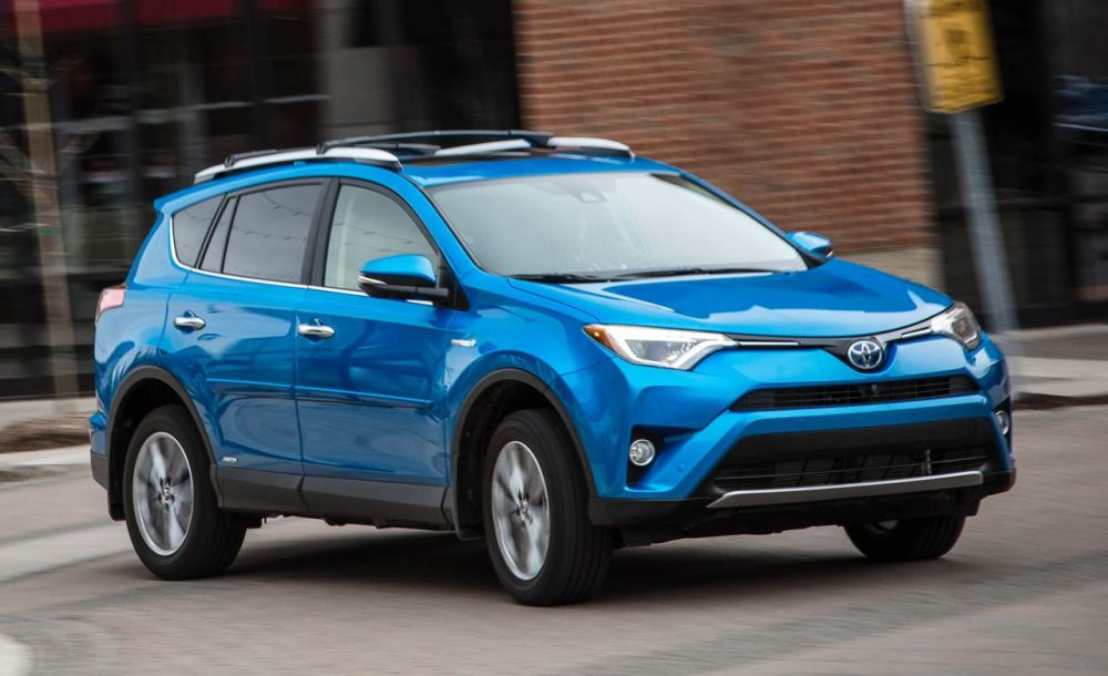 medium resolution of 2016 toyota rav4 hybrid awd