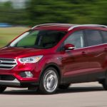 2017 Ford Escape 2 0l Ecoboost Awd Test 8211 Review 8211 Car And Driver