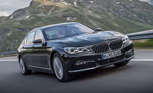 small resolution of 2017 bmw 740e plug in hybrid first drive 8211 review 8211 car and driver