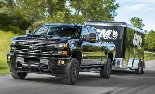 small resolution of 2017 chevrolet silverado hd duramax diesel drive 8211 review 8211 car and driver