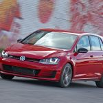 Tested 2017 Volkswagen Golf Gti Sport