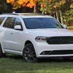 2017 Dodge Durango V 6 Awd Tested 8211 Reviews 8211 Car And Driver