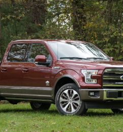 2017 ford f 150 3 5l ecoboost 10 speed automatic 4x4 [ 2250 x 1375 Pixel ]