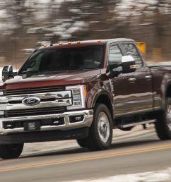 2017 ford f 350 super duty diesel v 8 4x4 crew cab [ 2250 x 1375 Pixel ]
