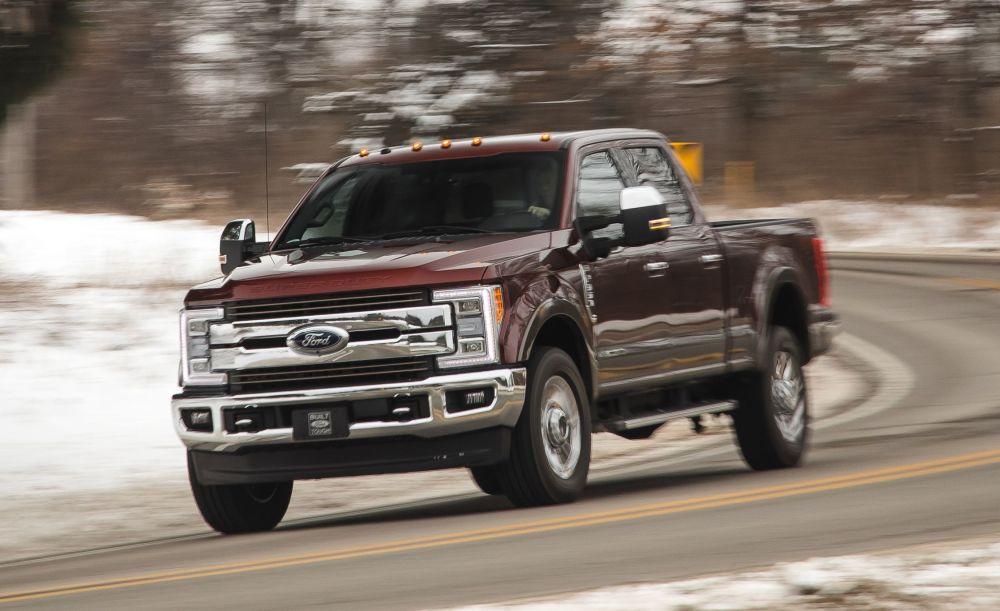 medium resolution of 2017 ford f 350 super duty diesel v 8 4x4 crew cab