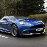 2018 Aston Martin Vanquish S First Drive 8211 Review 8211 Car And Driver