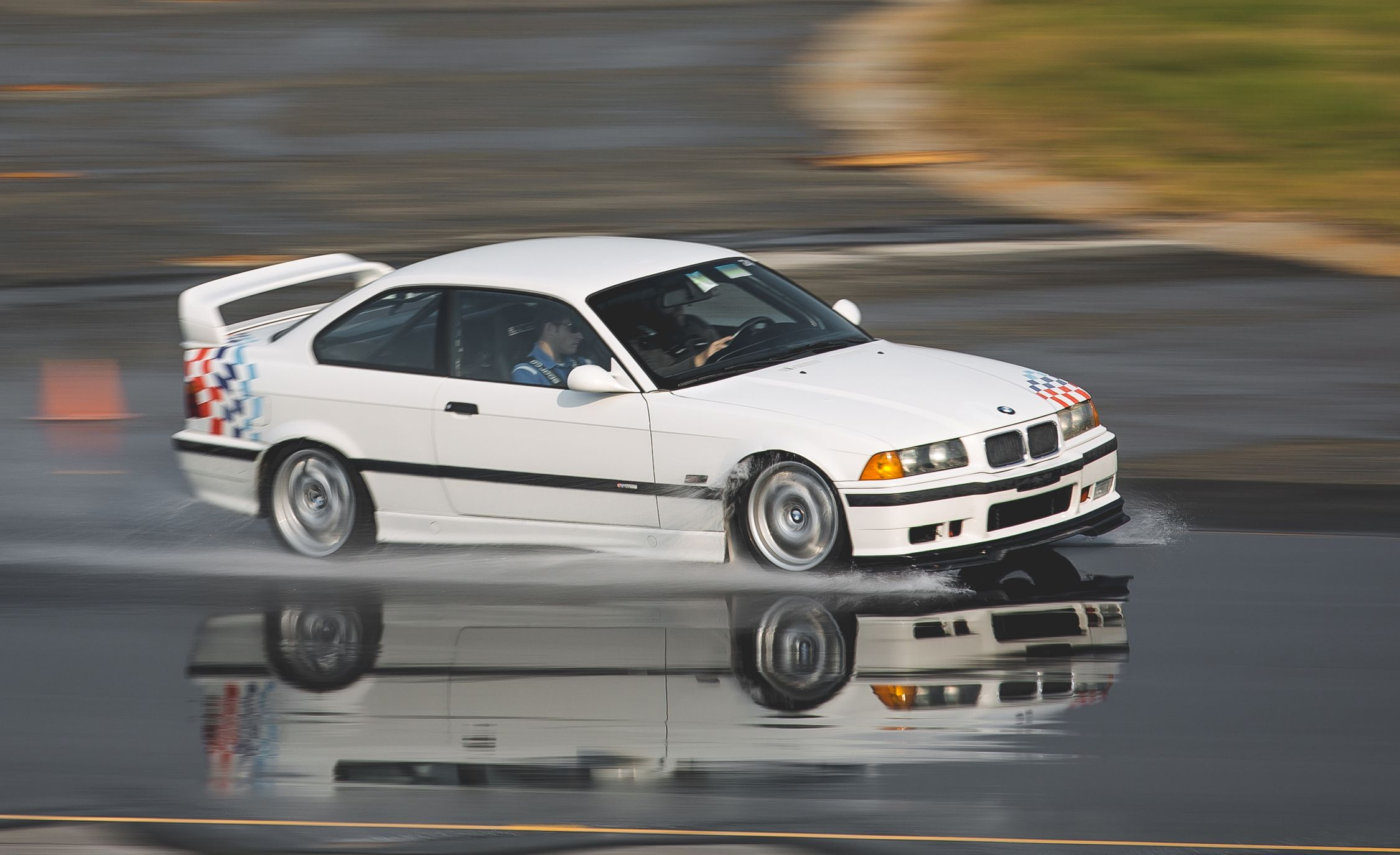 we drive the world u0027s most busted out bmw m3 feature car and driverimage [ 2250 x 1375 Pixel ]