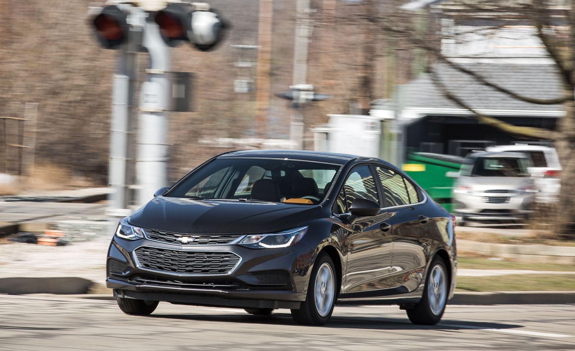 hight resolution of 2017 chevrolet cruze diesel sedan