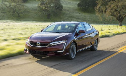 small resolution of 2017 honda clarity fuel cell