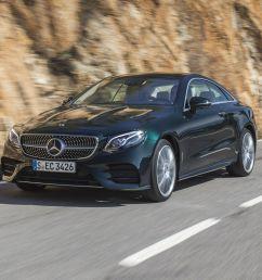 2018 mercedes benz e class coupe [ 2250 x 1375 Pixel ]