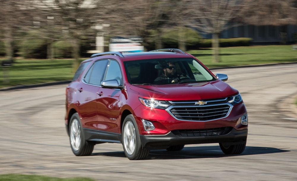 medium resolution of 2018 chevrolet equinox 1 5t awd