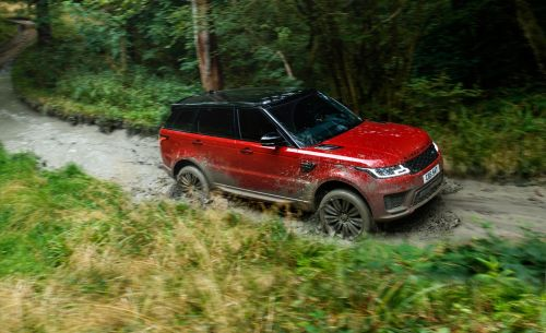 small resolution of 2018 range rover sport the sporting life