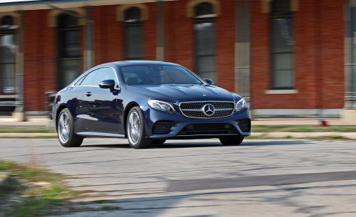 small resolution of 2018 mercedes benz e400 4matic coupe