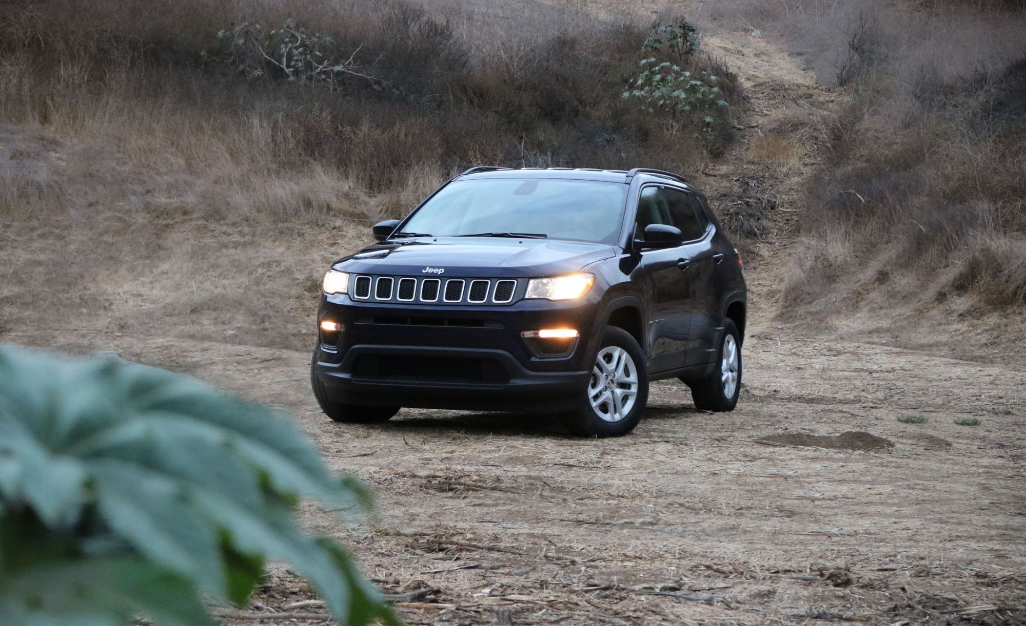 hight resolution of 2017 jeep compass 4x4 manual