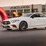 2019 Mercedes Benz Cls Class First Drive Review Car And Driver
