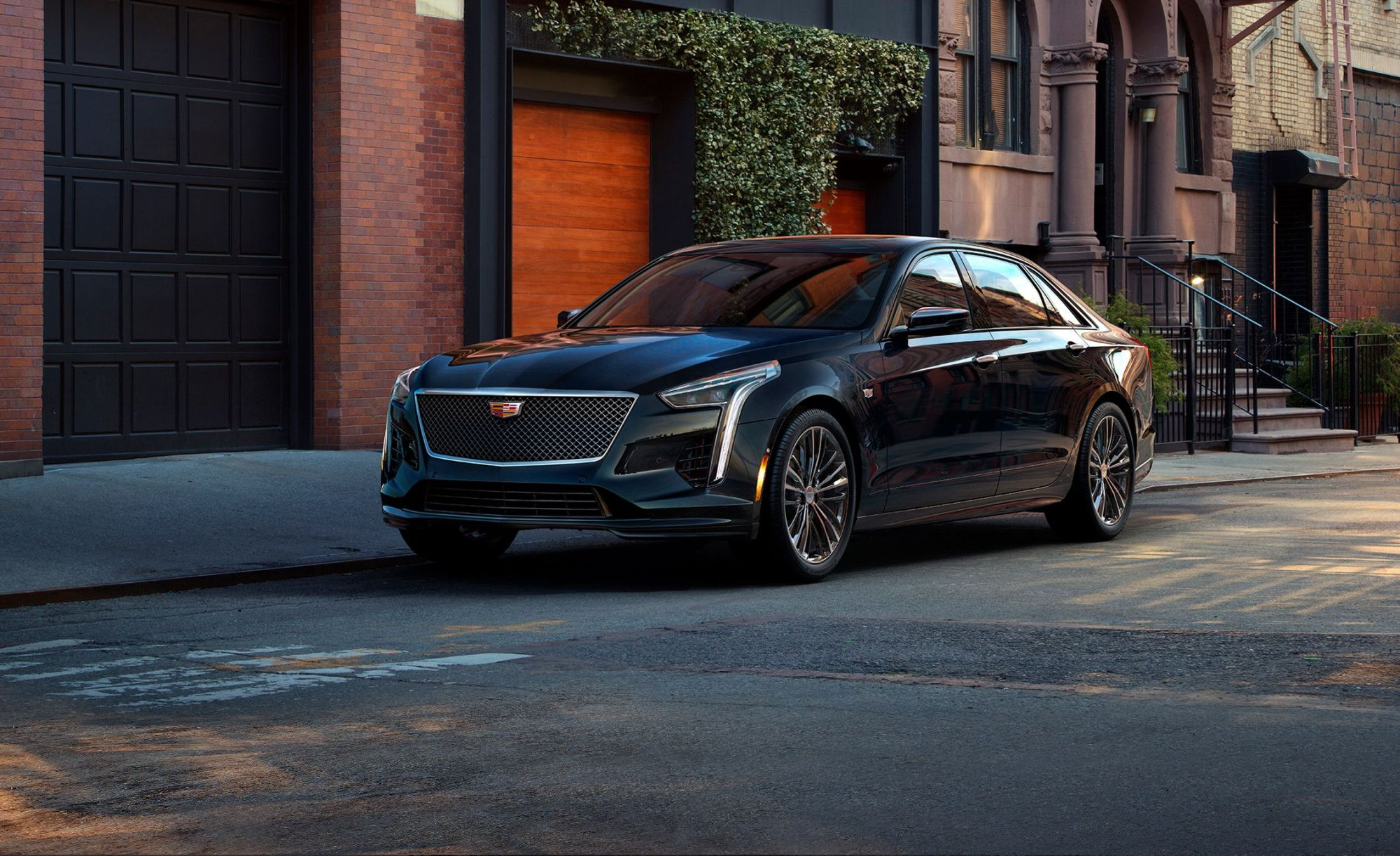 hight resolution of 2019 cadillac ct6 v puts a 550 hp v 8 under the hood for under 90 000