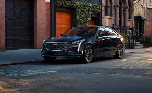 small resolution of 2019 cadillac ct6 v puts a 550 hp v 8 under the hood for under 90 000