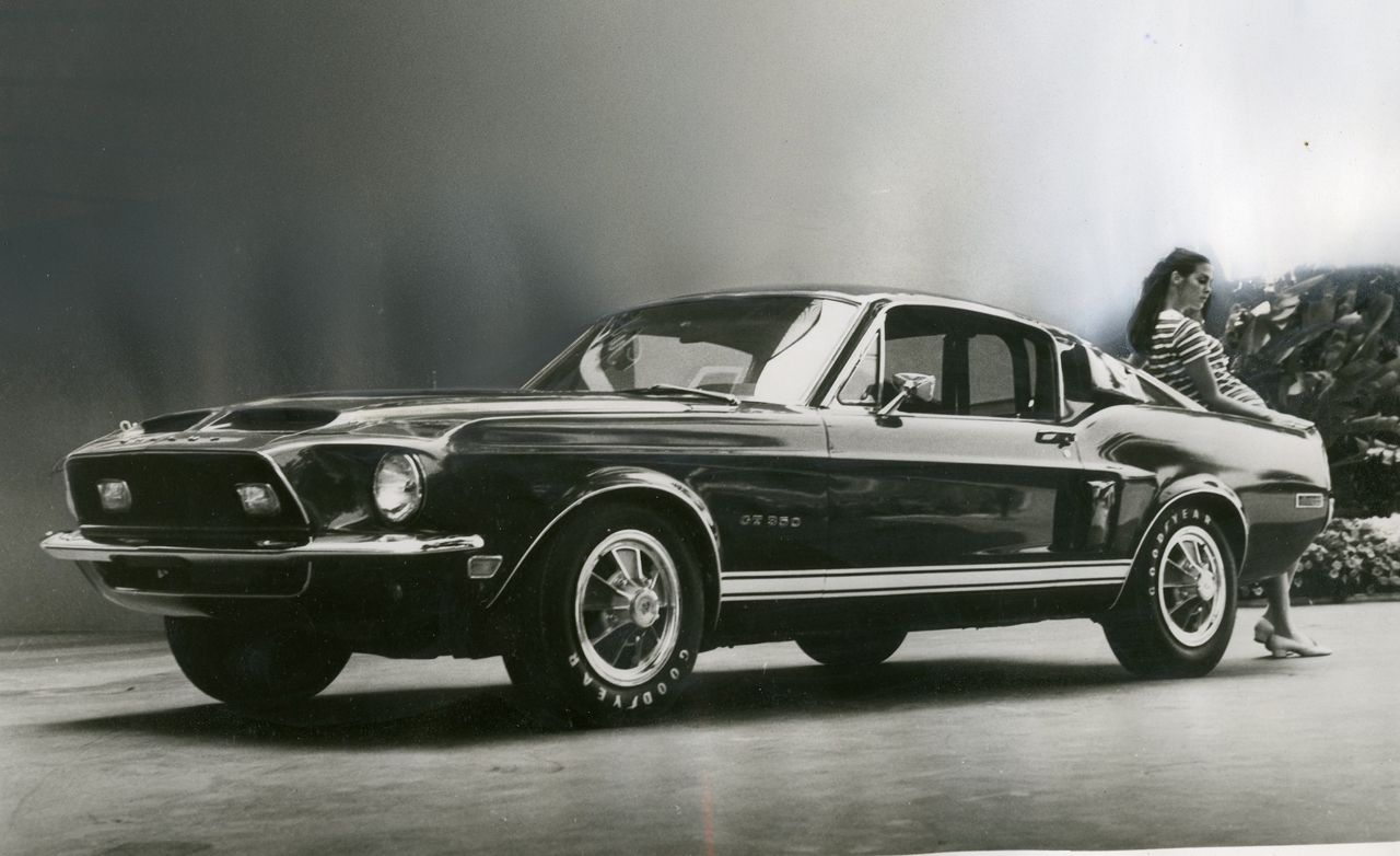 hight resolution of 1967 ford mustang shelby wiring diagram manual