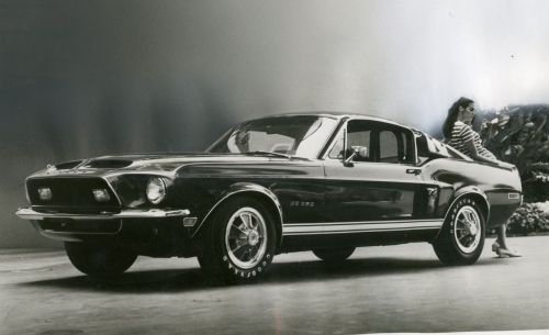small resolution of 1967 ford mustang shelby wiring diagram manual