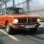 Tested 1972 Bmw 2002 Tii