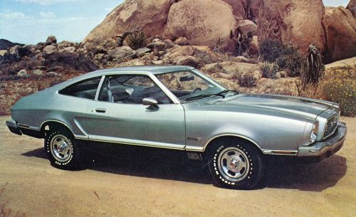 small resolution of 1974 ford mustang ii mach i
