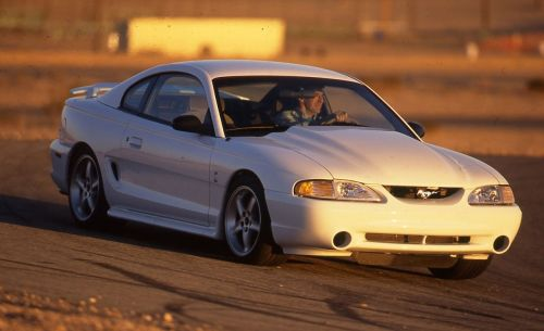 small resolution of 1995 ford mustang svt cobra r