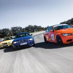 25 Years Of The Bmw M3 Four Generations On The Track