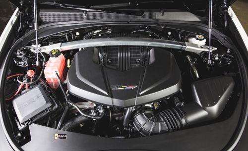 small resolution of 2007 cadillac ct v horsepower