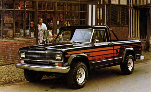 small resolution of 1981 jeep j10 pick up
