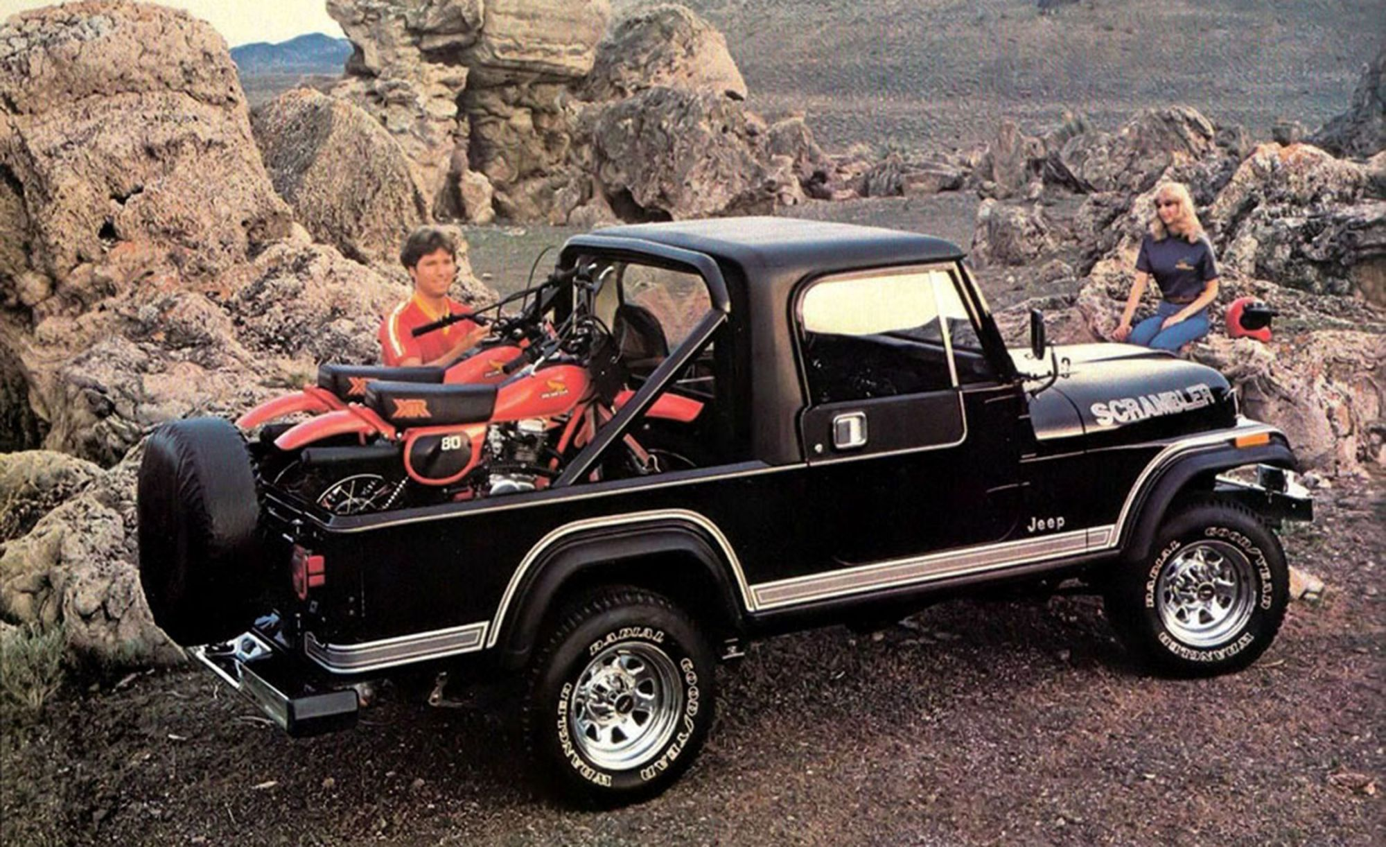 hight resolution of 1981 jeep j10 pick up