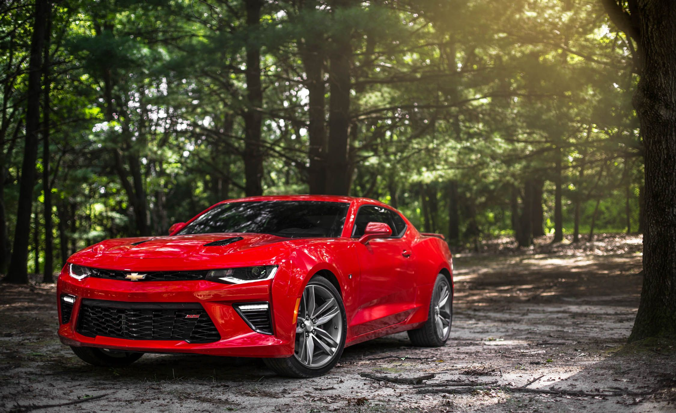 wallpapers Photo Camaro Ss tested all new 2016 chevrolet camaro ss