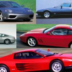 Classic Ferraris That Aren T Insanely Expensive Yet