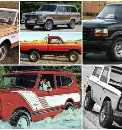 pick em up the 51 coolest trucks of all time [ 2250 x 1375 Pixel ]