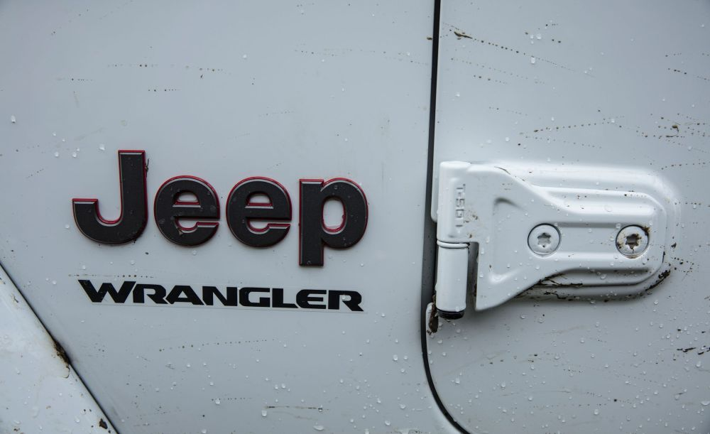 medium resolution of how we d spec it the 37 000 almost base jeep wrangler jl because they re all expensive now
