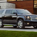 History Of The Chevrolet Suburban Feature Car And Driver