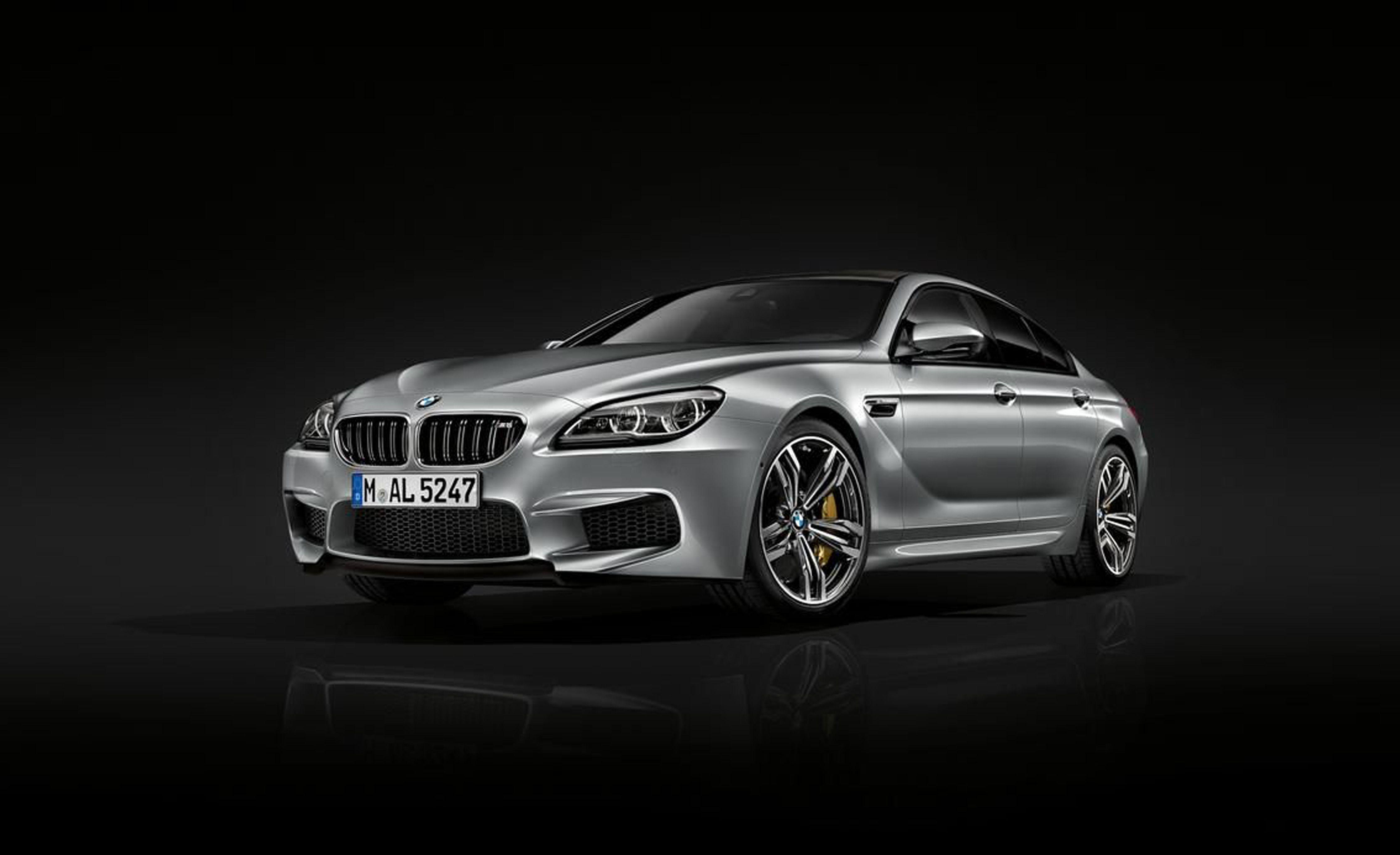 Temukan listing mobil bekas terbaru & murah dengan harga terbaik hanya di olx pusat mobil bekas terlengkap. 2019 BMW M6 Gran Coupe Reviews | BMW M6 Gran Coupe Price ...
