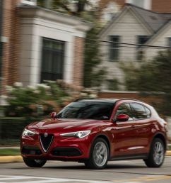 2018 alfa romeo stelvio engine and transmission review car and driver [ 2250 x 1375 Pixel ]