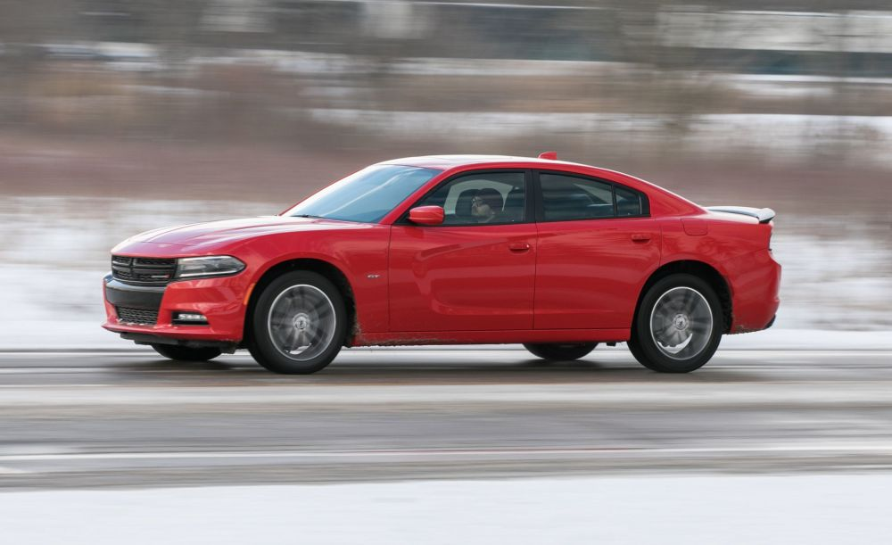 medium resolution of 2018 dodge charger gt awd test the anti hellcat review car and driver