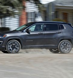 2019 jeep cherokee v 6 awd test it s just okay review car and driver [ 2250 x 1375 Pixel ]