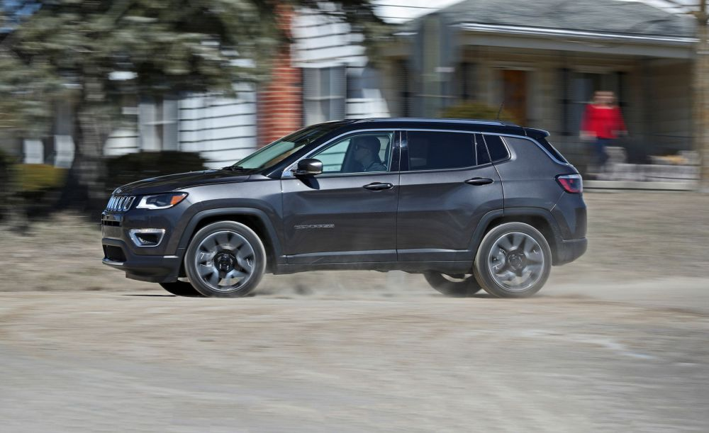 medium resolution of 2019 jeep cherokee v 6 awd test it s just okay review car and driver