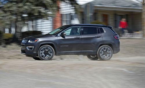small resolution of 2019 jeep cherokee v 6 awd test it s just okay review car and driver