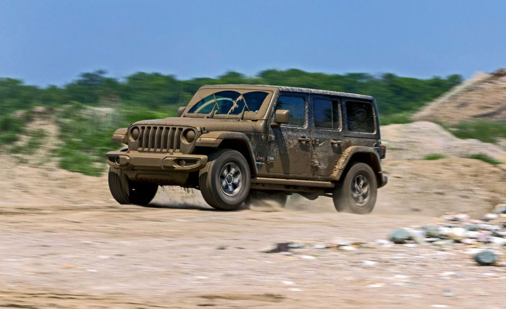 medium resolution of 2018 jeep wrangler rubicon unlimited manual v 6 test a slightly more refined roughneck review car and driver