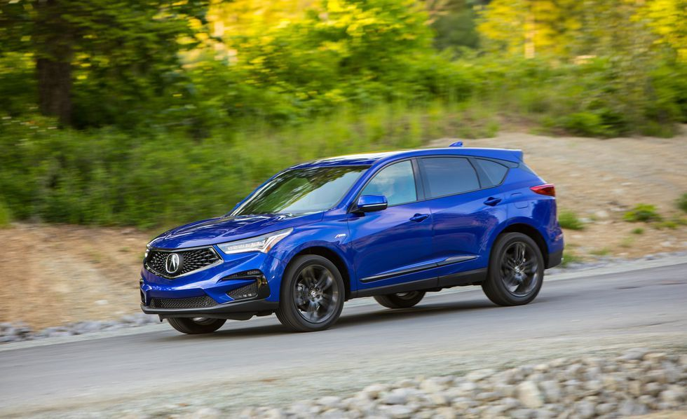 Jewel Boxes: Compact Luxury Crossovers Ranked from Worst ...