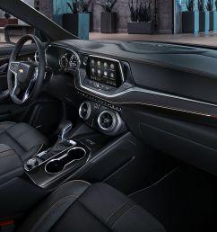 chevrolet blazer reviews chevrolet blazer price photos and specs car and driver [ 2250 x 1375 Pixel ]