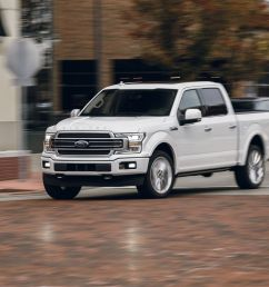 2017 ford f 150 3 5l ecoboost 10 speed automatic test review car and driver [ 2250 x 1375 Pixel ]