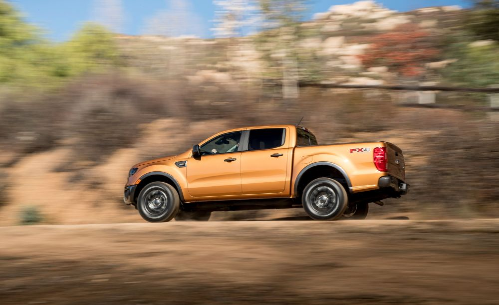 medium resolution of the 2019 ford ranger has the goods to win in the mid size segment