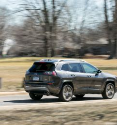jeep cherokee reviews jeep cherokee price photos and specs car and driver [ 2250 x 1375 Pixel ]