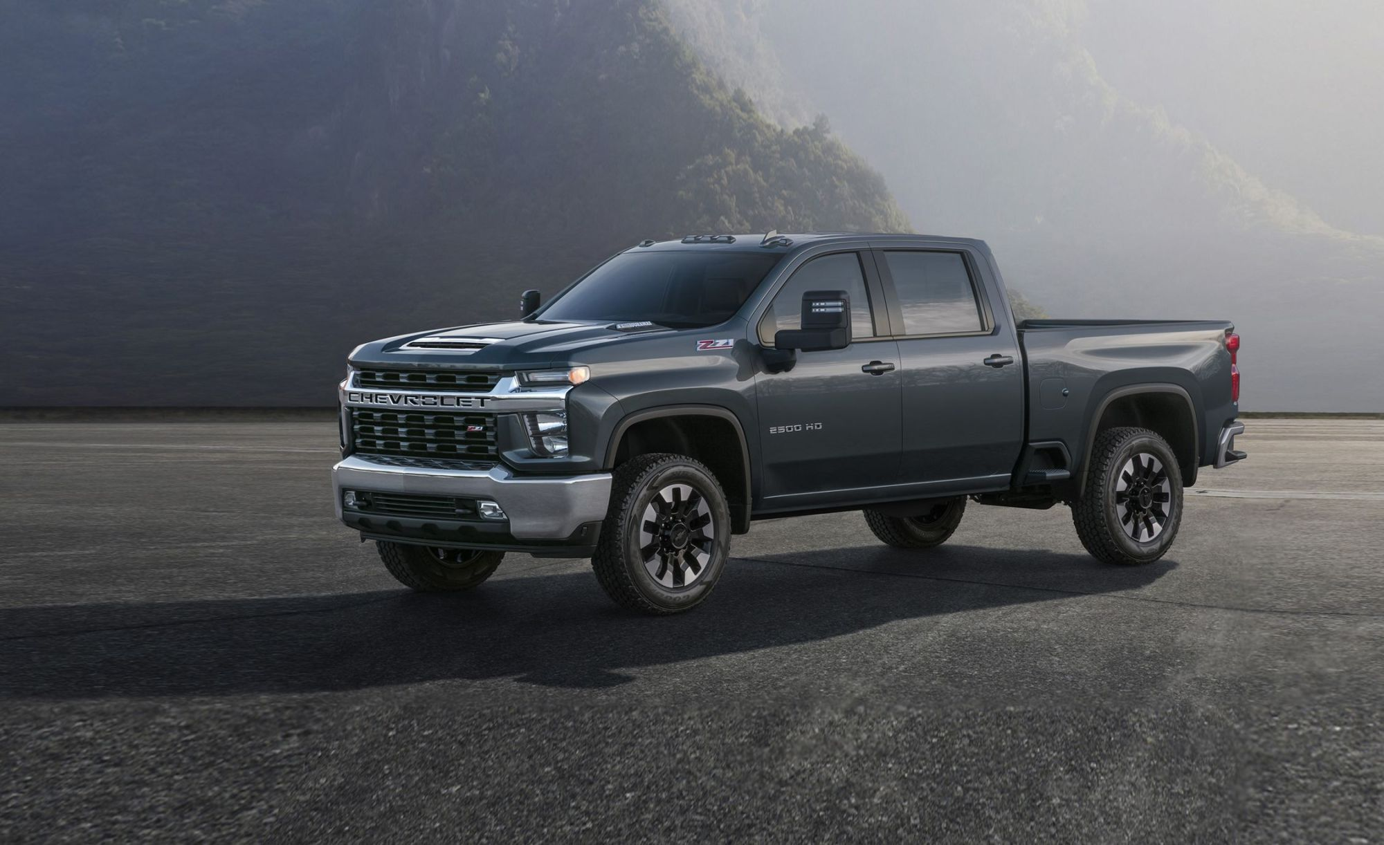 hight resolution of 2018 chevrolet silverado 2500hd 3500hd in depth model review car and driver